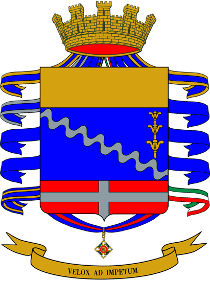 Ottavo Reggimento